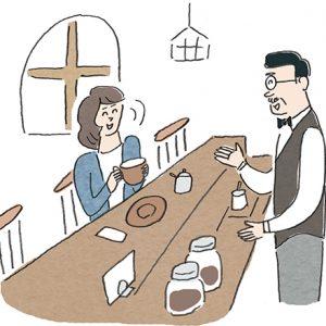 スマートに過ごせてこその「喫茶ツウ」!知っておきたい、喫茶店のマナーとは?