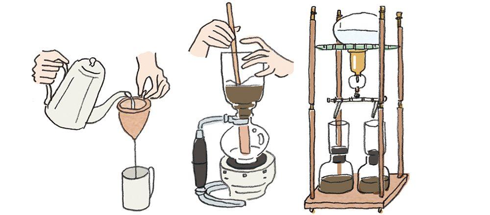 人気喫茶マスターが教えてくれた!【完全保存版】珈琲の基礎知識とは?