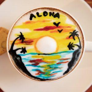 【ハワイ・ワイキキ】マストチェックな人気おしゃれカフェ〈Hawaiian Aroma Caffe OHANA East〉とは?