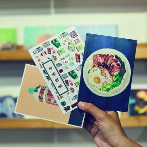 センスの光る香港土産が買える!香港で人気のおしゃれ雑貨店5軒