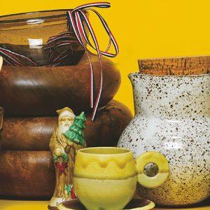 さまざまな触感の食器で、食卓を飾る。おしゃれなテーブルウェア7選
