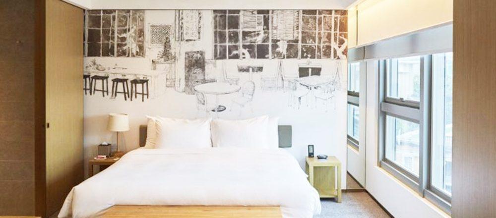 女子旅にもおすすめ!【香港】街に好アクセスで、良コスパな人気ホテルとは?