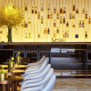 人気建築家による、香港の最新鋭ラグジュアリーホテル〈THE MURRAY, HONGKONG, A NICCOLO HOTEL〉とは?