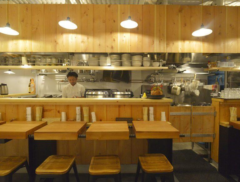 築地スパイス食堂 かぶと