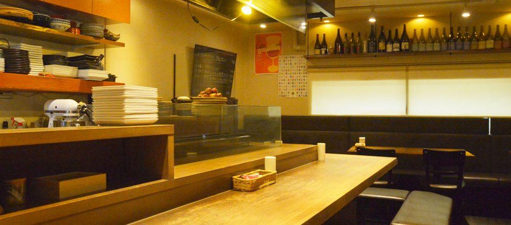 YAKITORI & Wine Shinori