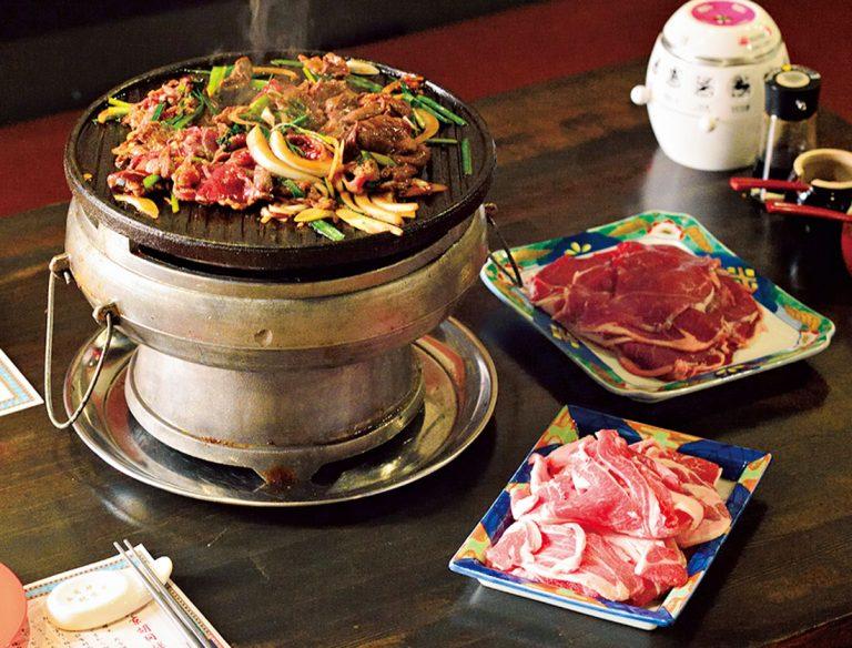 北京胡同焼肉