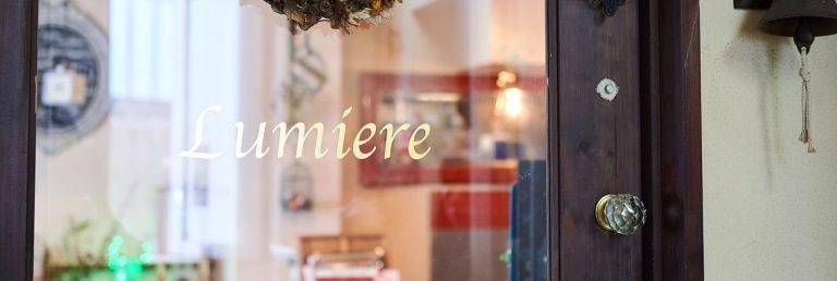 Café Lumíere