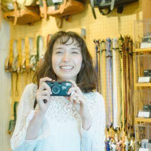 Alice's TOKYO Walk  vol.24〈Popeye Camera〉 at Jiyu-gaoka