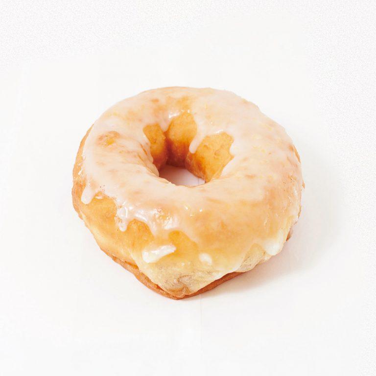 〈べつばらドーナツ〉