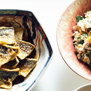 人気料理家が教えてくれた!肉・魚・野菜が揃う、大満足和食レシピ4品とは?