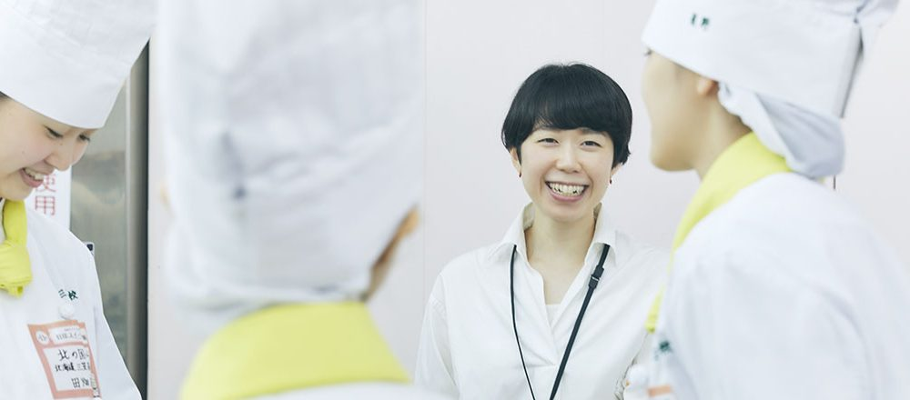 〜女性が輝く5つのヒント〜 vol.6 新事業推進室・浜口綾さんの場合。