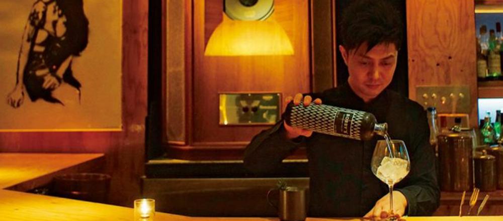 粋な江戸前寿司に、ミュージックバー…【銀座】で過ごす、おひとりさまの贅沢休日。