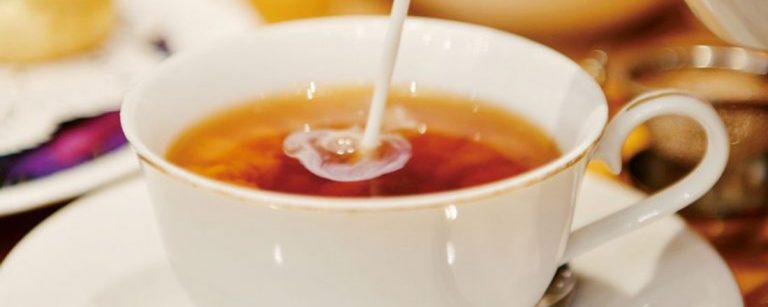 紅茶派、必見!絶品ミルクティーが味わえる【東京】紅茶専門店4選