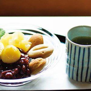 和スイーツ好きにおすすめ!鎌倉・北鎌倉の人気甘味処・和菓子店3軒