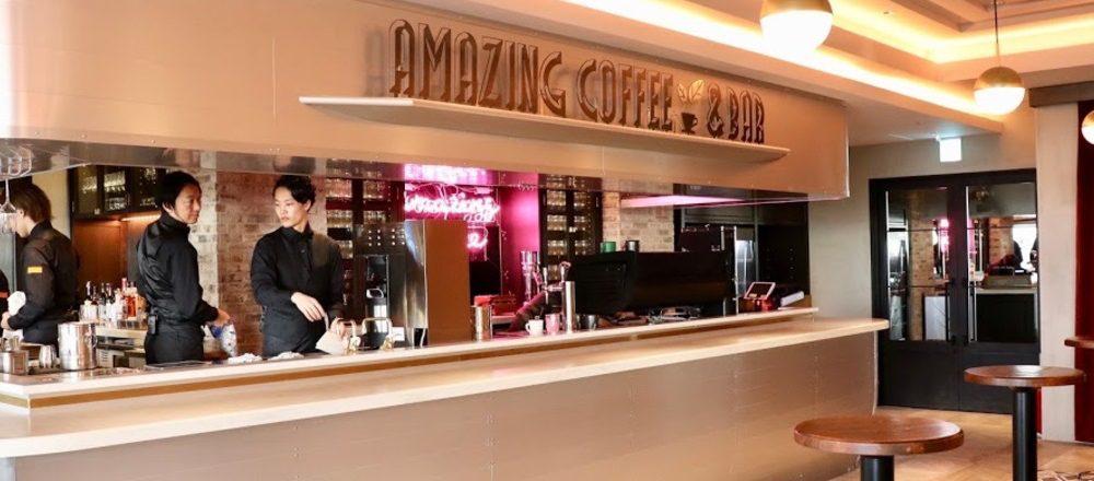 音楽と食事を楽しむ〈Live&Restaurant LDH kichen THE TOKYO HANEDA〉が羽田空港にオープン。