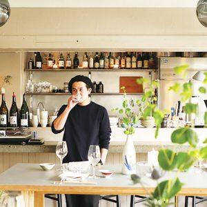 「おしゃれな代々木上原」の食シーンを牽引!敏腕プロデューサー・丸山智博さんをつくった10のものとは?