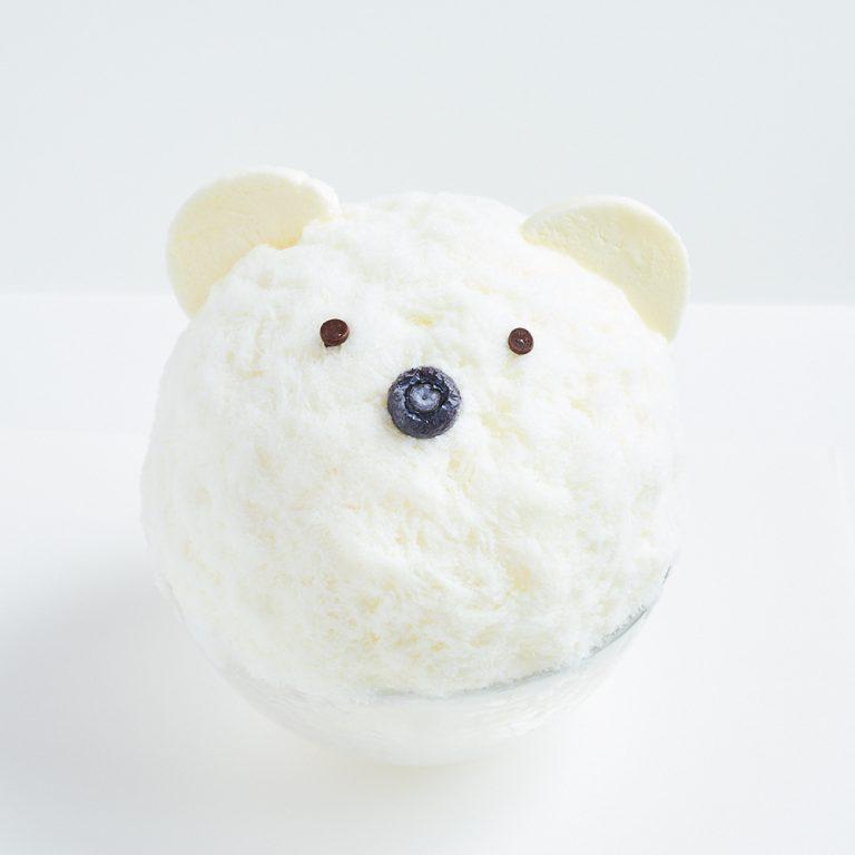 「しげくまクン」980円(税込)