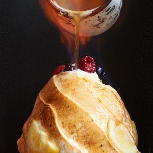 冬に食べたい名物「焼き氷」も。都内人気店の必食かき氷4選