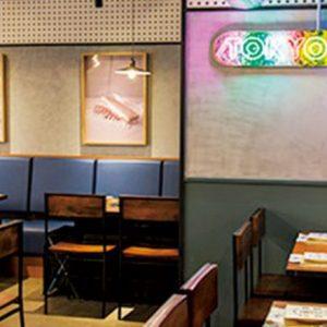 平均予算5,000円!リーズナブルで美味しいクリスマスディナーならこのお店!