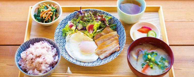 発酵料理尽くしの朝食も。【鎌倉】ヘルシー朝食が食べられるおすすめ店。