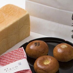食パン専門店〈銀座に志かわ本店〉より、新春初売り「食パン福袋」の販売決定!