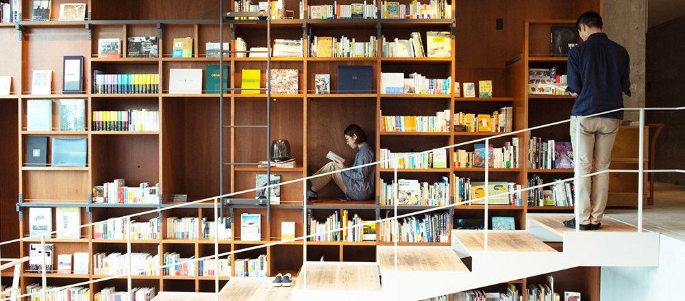 思う存分読書に没頭できる!ブックホテル〈箱根本箱〉で叶う、夢のお籠りステイ。