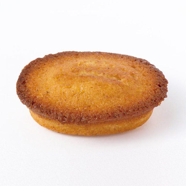 Boulangerie Sudo「フィナンシェ」