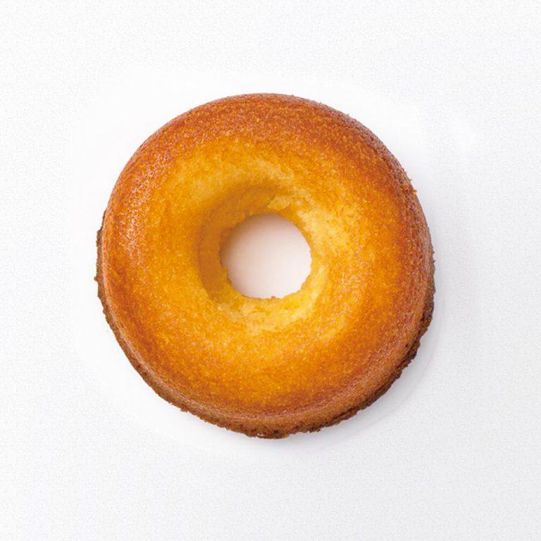Boulangerie Sudo「焼きスドーナツ」