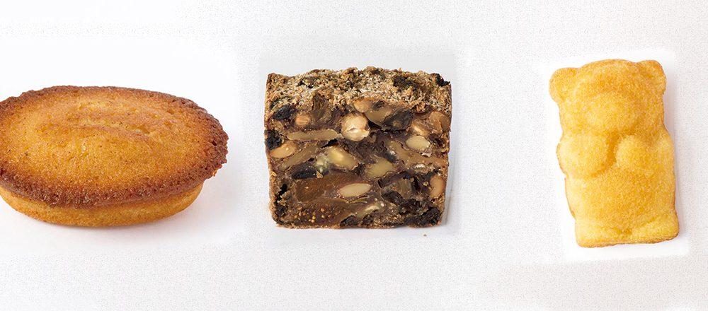 手土産におすすめ。【都内近郊】人気ベーカリーの焼き菓子が気になる!