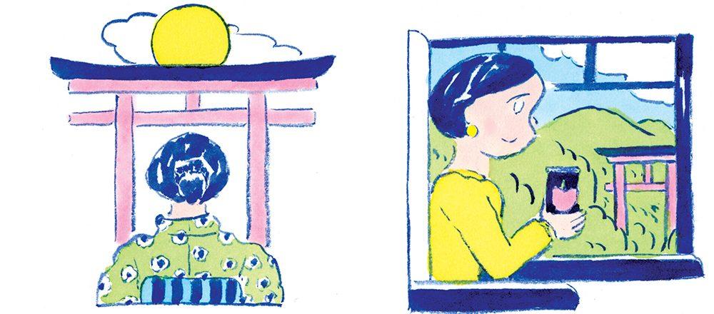神社ツウが対談!2019年に行くべき、おすすめ神社とは?vol.1