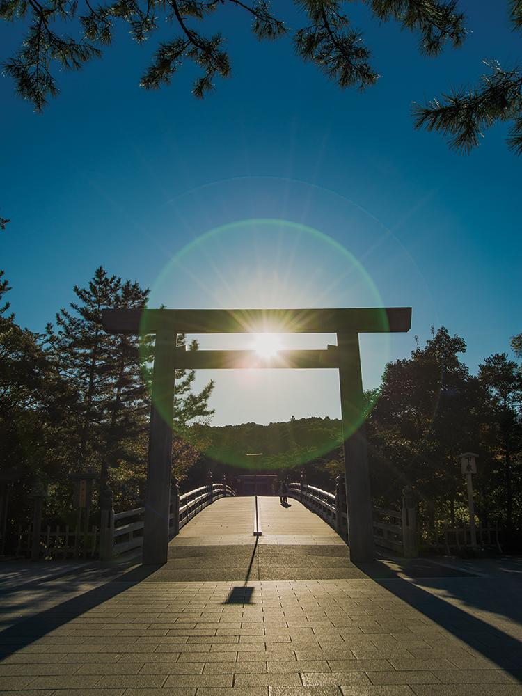 一生に一度は参拝したい!2019年は、三重・伊勢神宮を訪れる伊勢志摩 ...