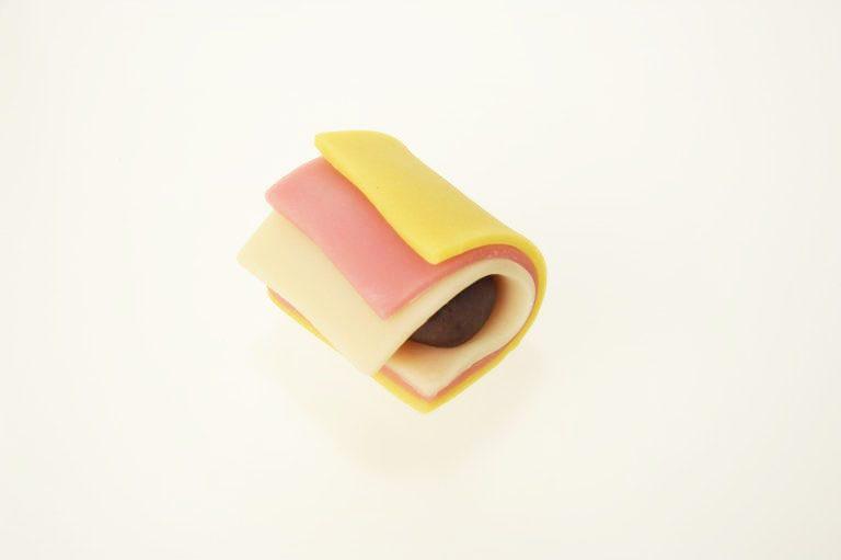 羊羹製「紙」
