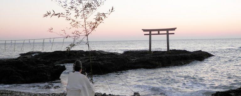 「初日の出奉拝式」が圧巻!2019年の初詣は、茨城〈大洗磯前神社〉へ。