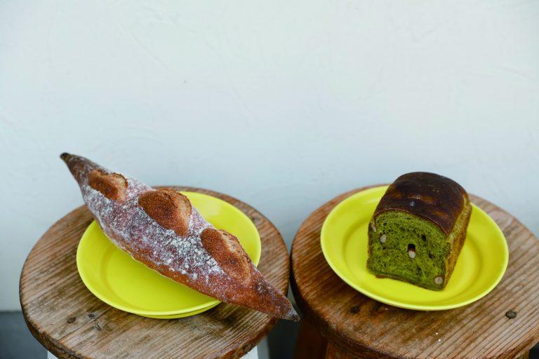 神奈川 Boulangerie Yamashita