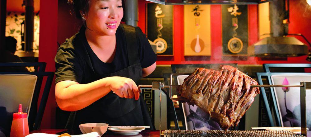 止まらないラム肉ブーム!おいしいラム肉グルメが楽しめる人気店4軒