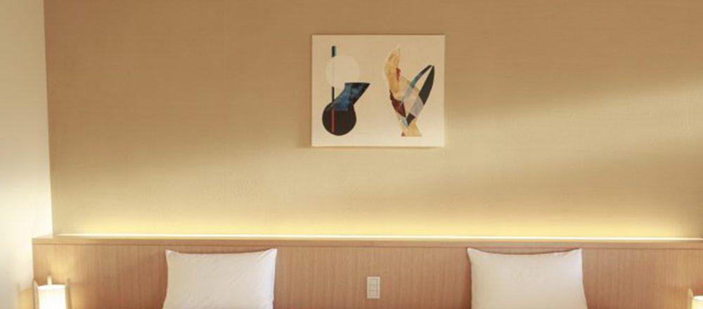 新しい箱根旅!アートで表現することをコンセプトにした〈星野リゾート 界 仙石原〉とは?