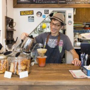 ビールとコーヒーがあるお店。【都内】デートにも使えるおしゃれカフェバーへ!