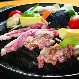 〆にジンギスカン?札幌でジンギスカンを楽しむなら〈成吉思汗マルタケ 薄野本店〉へ。