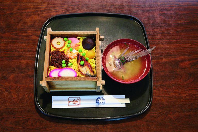 島根 浪花寿司