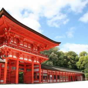 恋愛の最強パワースポットも!【京都】 縁結びのご利益で評判が高い神社仏閣5選。