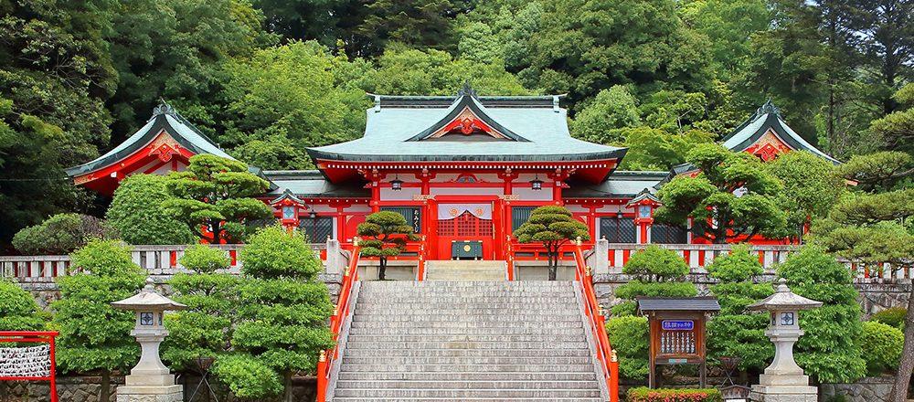 経験者が語る、最強恋愛パワースポット!全国、群馬・栃木・京都の縁結び神社おすすめ3選