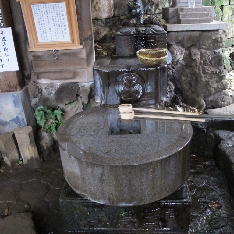 東京 品川神社