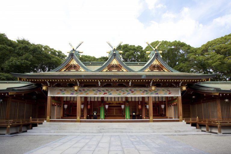 兵庫 西宮神社