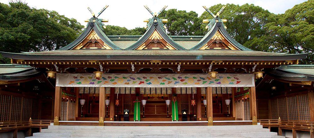 経験者が語る、最強金運パワースポット!東京〜全国の金運アップにおすすめの神社5選