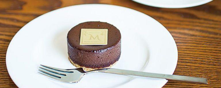 チョコレートが恋しい季節!この冬、絶品チョコスイーツを食べに行くならこのお店。