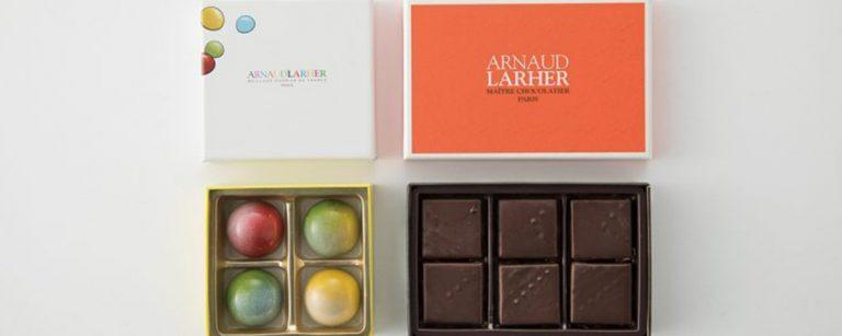 とっておきのチョコレートに出会える!都内で手に入るパリ発のショコラトリーブランド。