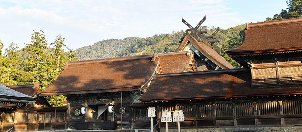 一度は参拝したい!縁結びの最強パワースポット、島根〈出雲大社〉が気になる!