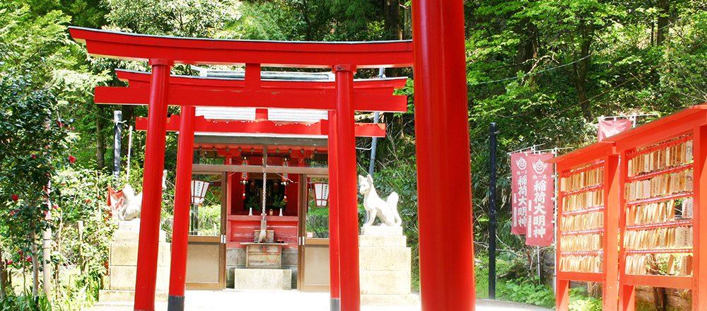 人気アニメ『花咲くいろは』、『結城友奈は勇者である』…舞台となった全国の神社・街はここ!
