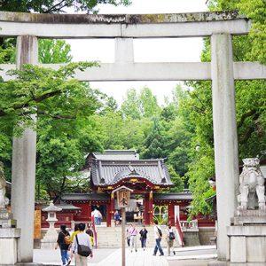 埼玉 秩父神社