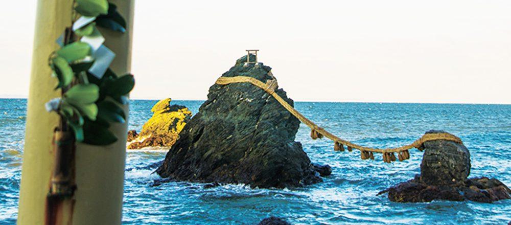 〈伊勢神宮〉だけじゃない!三大聖地・伊勢志摩で訪れたい、おすすめ神社・寺3選
